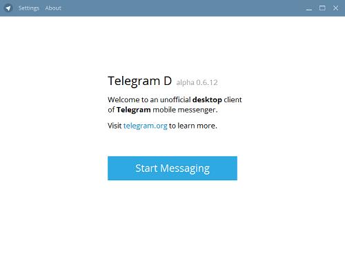 telegram-for-pc