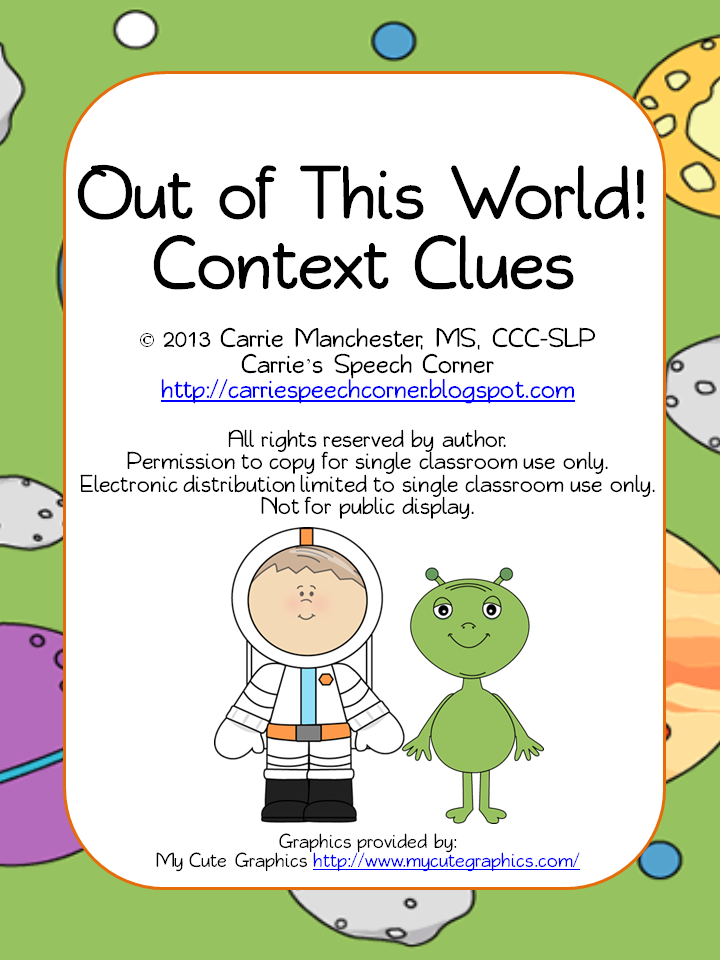 Clues Worksheets Along With Word Meaning For Context Clues Worksheets ...