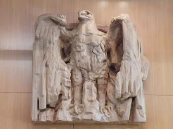 Land des Adlers