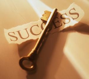 Kunci Sukses Trading