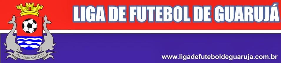 Liga de Futebol de Guarujá