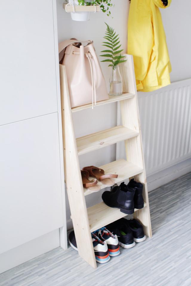 DIY: Mobiliario a medida low cost