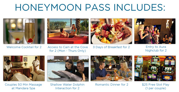 $5 slots in atlantis bahamas packages deals