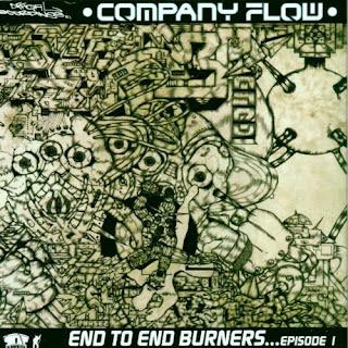 Company Flow: N2N Burners [Lost Mix]