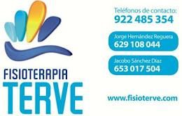 FISIOTERAPEUTA OFICIAL DEL CLUB