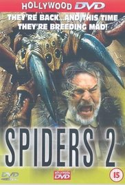 Watch Spiders II: Breeding Ground Online Free 2001 Putlocker