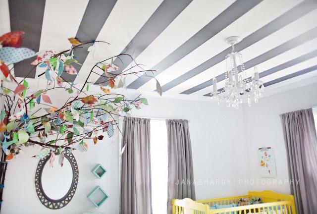 le blog belmon d co le plafond cet oubli de la d co. Black Bedroom Furniture Sets. Home Design Ideas