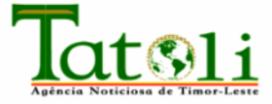 TATOLI - Agência notícias Timor-Leste