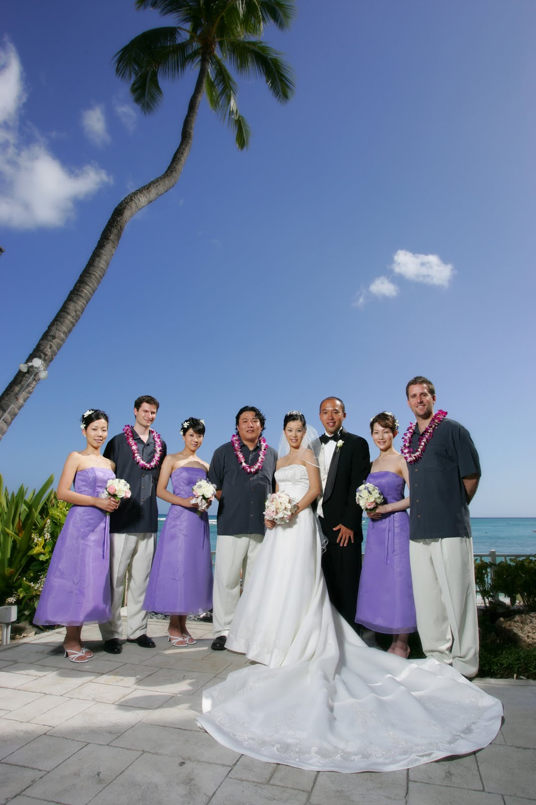 neu events\' Blog for The Knot\'s Hawaii site: May 2011