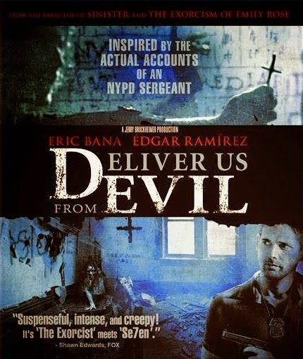 Deliver Us from Evil ล่าท้าอสูรนรก HD