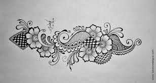 Best Mehndi Designs For Different Occasions How To Hold A Cone