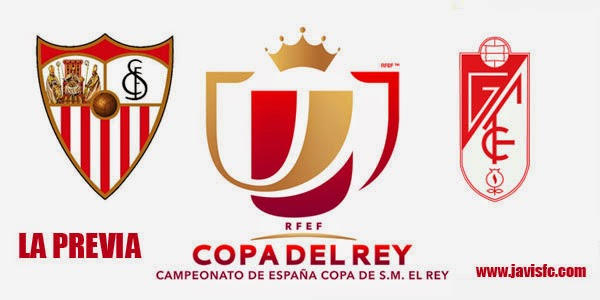 Previa Sevilla FC Vs Granada CF