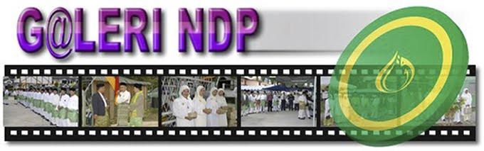 GALERI-NDP