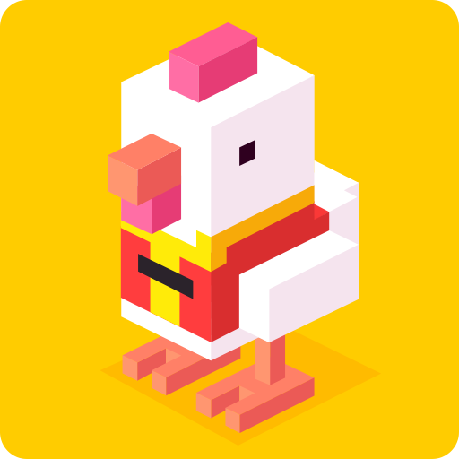 Free Download Crossy Road 1.0.5 APK for Android Terbaru 2015