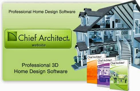 Software Desain Rumah Chief Architect