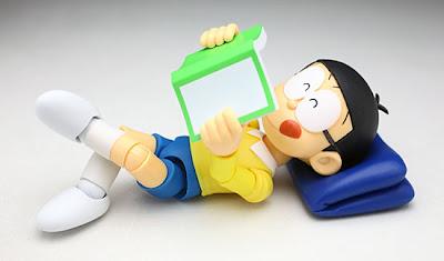 S.H.Figuarts Nobita Nobi