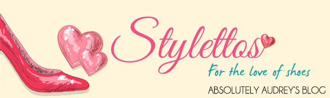 Stylettos  By Absolutely Audrey