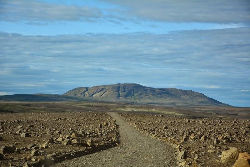 deserto f35 islanda