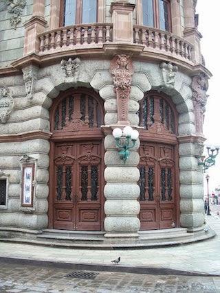 theater-doors