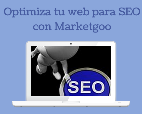 Optimiza el SEO de tu web