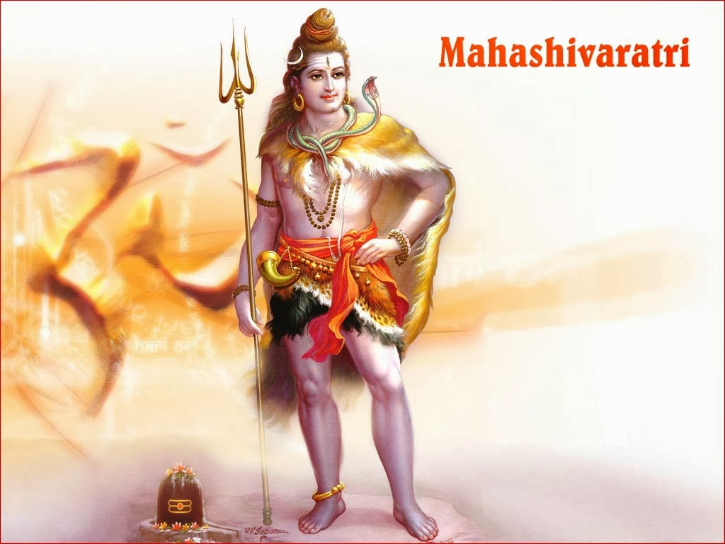 maha shivaratri 2014 wallpapers