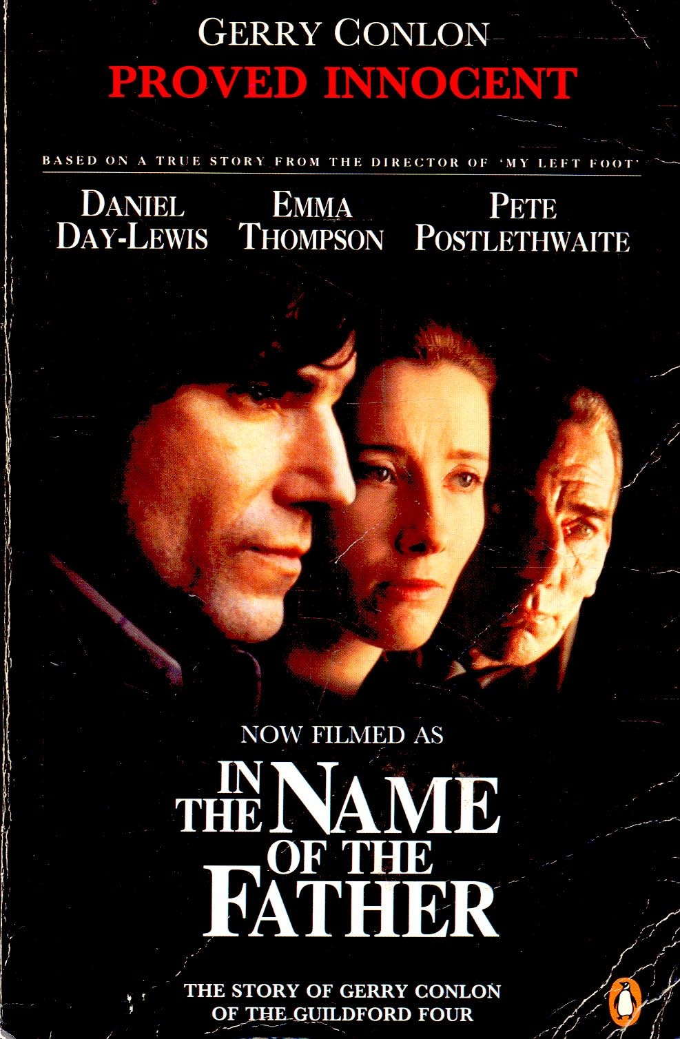 In the Name of the Father (1993) BrRip 1080p Ing-Latino
