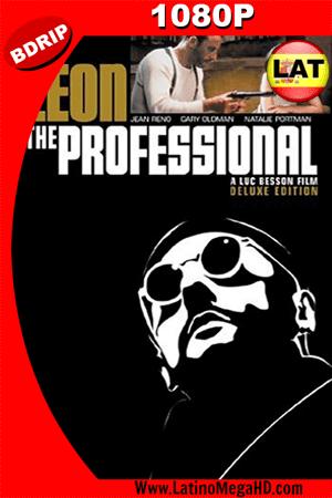 León: El Perfecto Asesino (V. Extendida) (1994) Latino HD BDRIP 1080P ()