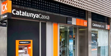 Ugt banco santander catalunya citi y barclays entorpecen for Oficinas la caixa santander
