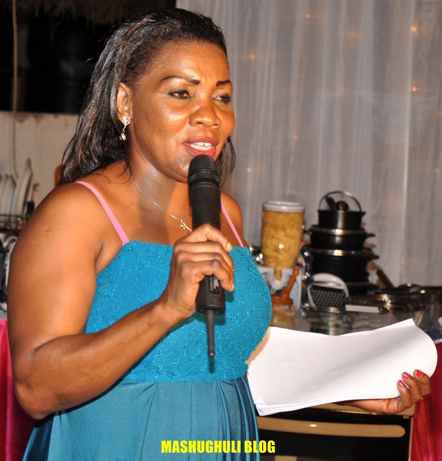 Mashughuli blog farha kitchen party