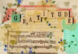 Graditude ~ Family,Friends,Health