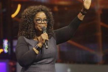 Tweet tentang roti, Oprah Winfrey berjaya tambah kekayaan