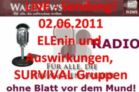Elenin auswirkungen wake news radio 02 06 2011
