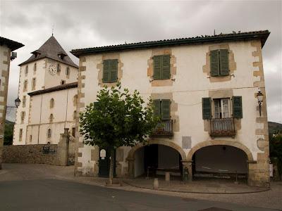 Ayuntamiento de Sara (Sare)
