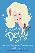 Giveaway - What Would Dolly Do?