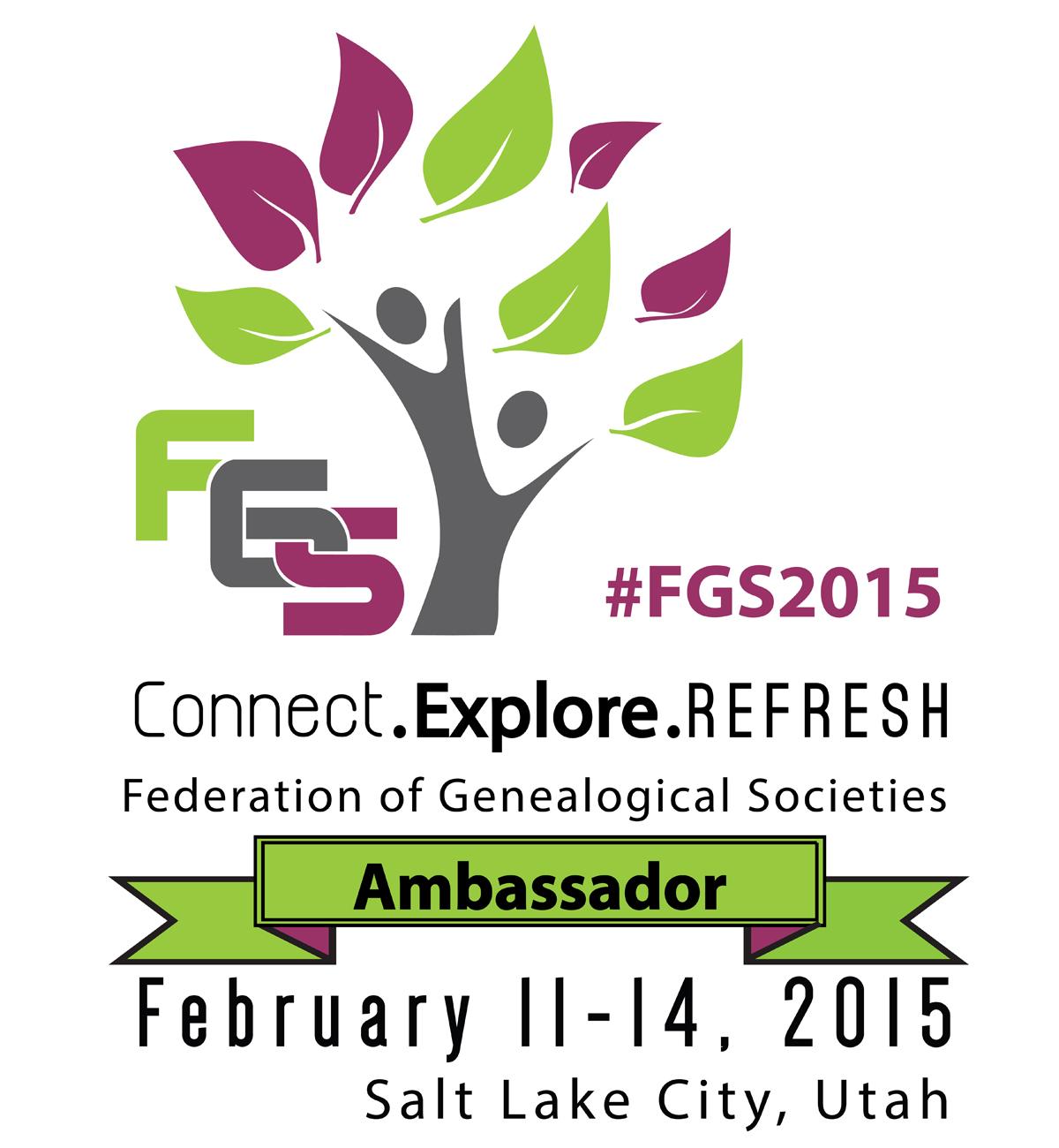 FGS Ambassador