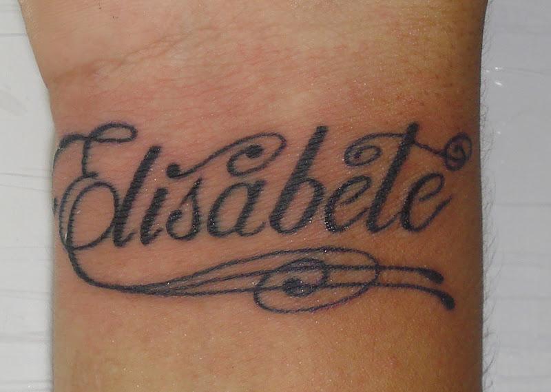 Jb jefferson bastos tatuagem nome por jefferson bastos elisabete altavistaventures Gallery