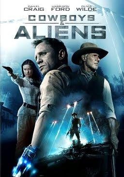 Cowboys & Aliens Dublado 2012