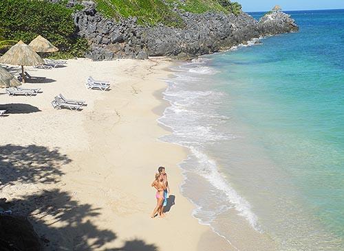 Paya Bay Naturist Beach Resort | Caribbean Adventures