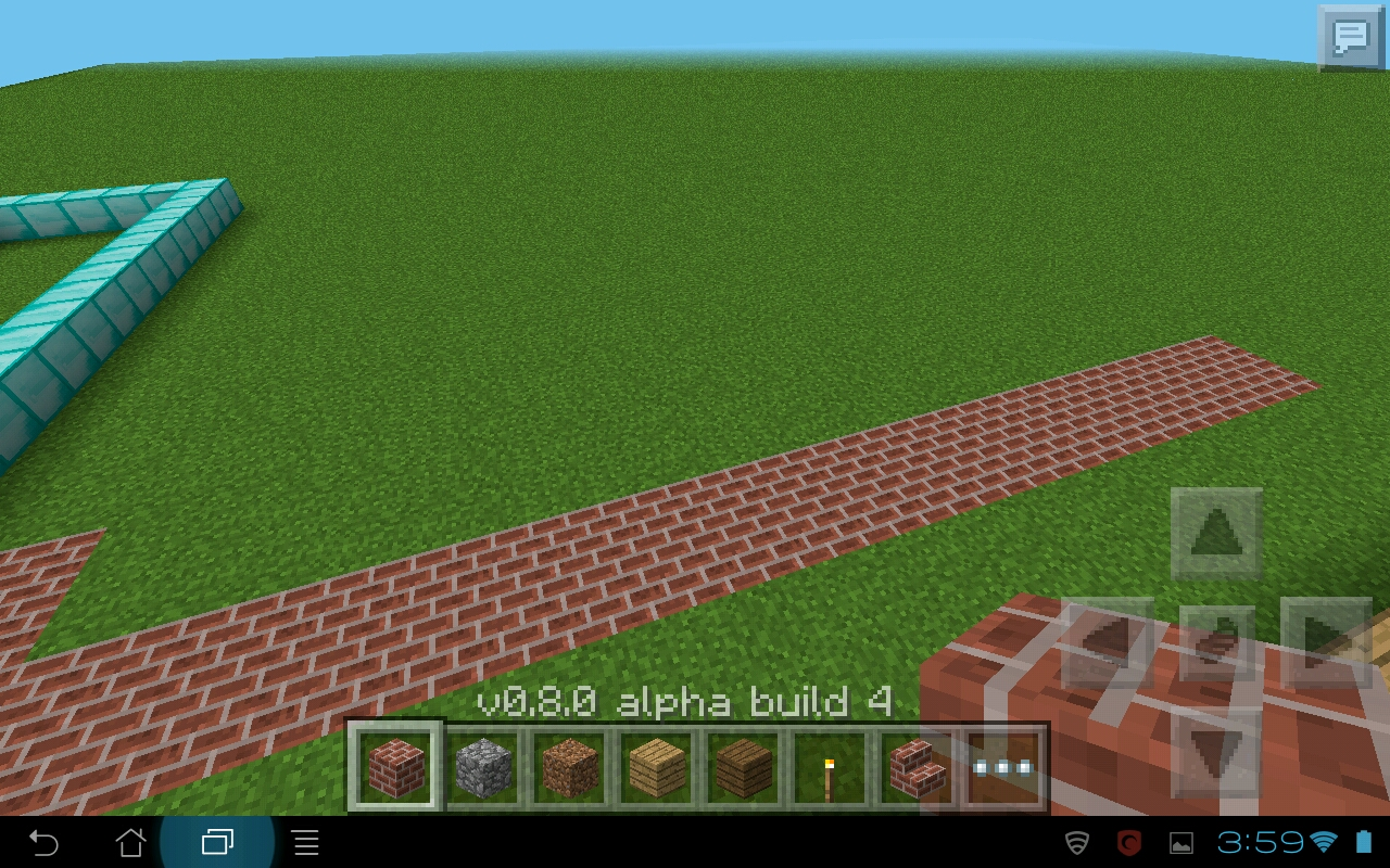 How To Look At A Map In Minecraft Pe