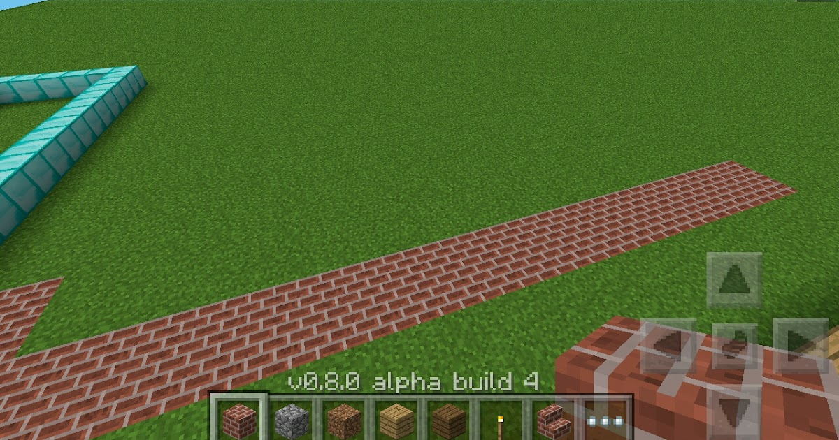how to build a mine in minecraft pe