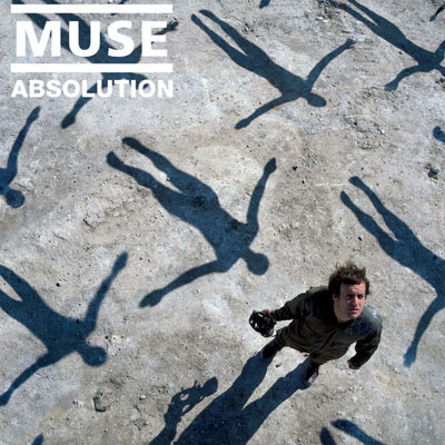 Rest In Peace, Storm Thorgerson: Muse - Absolution