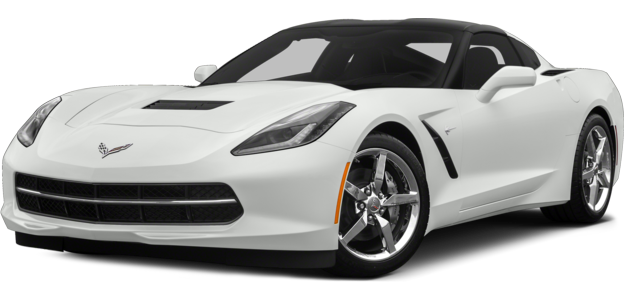 Fitur standar Mobil sport Chevrolet Z06 2015