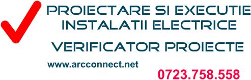 ELECTRICIANUL AUTORIZAT ANRE -  0723758558