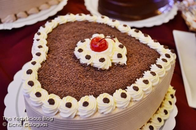 Max S Corner Bakery Birthday Cakes