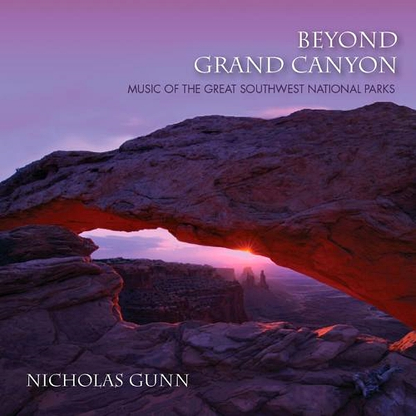 Nicholas Gunn Through The Great Smoky Mountains A Musical Journey