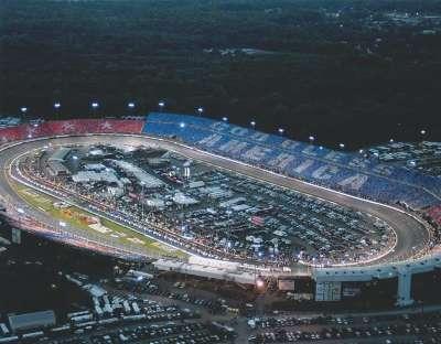 I'm Just Sayin': Richmond International Raceway History ...