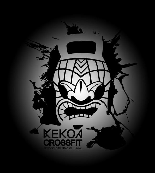 Kekoa logo