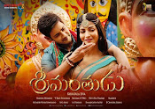 Srimanthudu movie first look wallpapers-thumbnail-16
