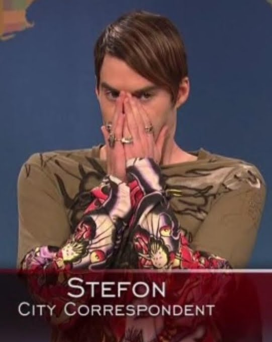 all about christmas movies mostly bill hader and stefon will be missed on saturday night live - Saturday Night Live Christmas Song