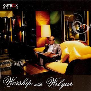 Welyar Kauntu - Worship With Welyar